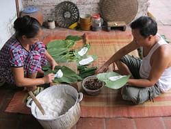 Sơn Tây – vẻ đẹp văn hoá làng nghề truyền thống xứ Đoài