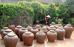 Sơn Tây phát triển làng nghề truyền thống