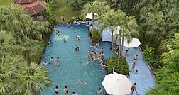 Tổng hợp 15 điểm du lịch hấp dẫn tại Ba Vì gần Hà Nội 2019